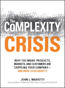The Complexity Crisis